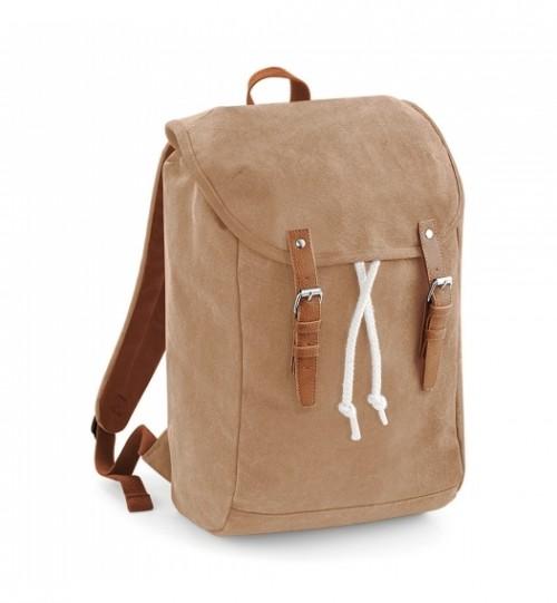 Kuprinė Vintage Backpack 023,30
