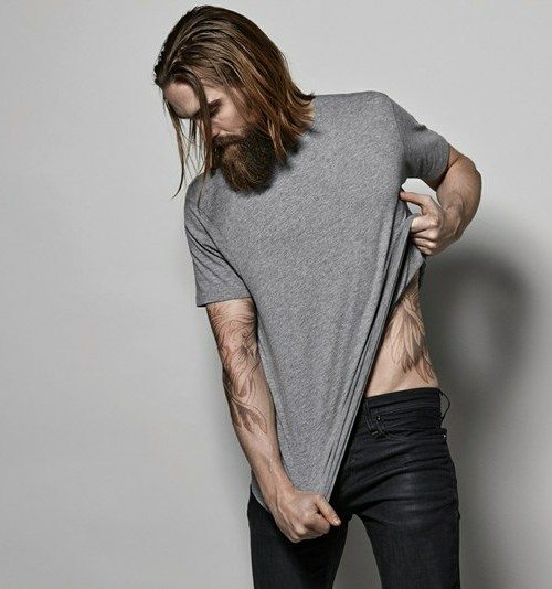 Marškinėliai  su elastanu STRECH ID 0594