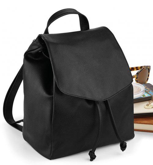 Kuprinė Nuhide Mini Backpack 068.30 QD881 QUADRA