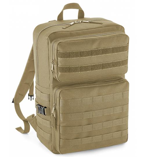 MOLLE Tactical Backpack 956.29 kuprinė BG848