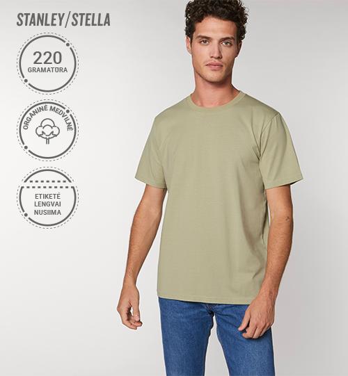 Marškinėliai Stanley/Stella Stanley Sparker STTM 559 Men