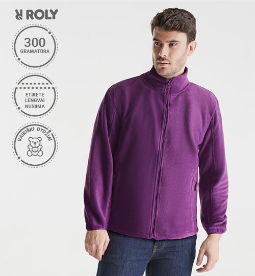 Flisinis džemperis POLIARINIAI ARTIC (CQ6412) Roly Men