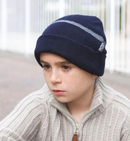 Vaikiška slidinėjimo kepurė 399.34