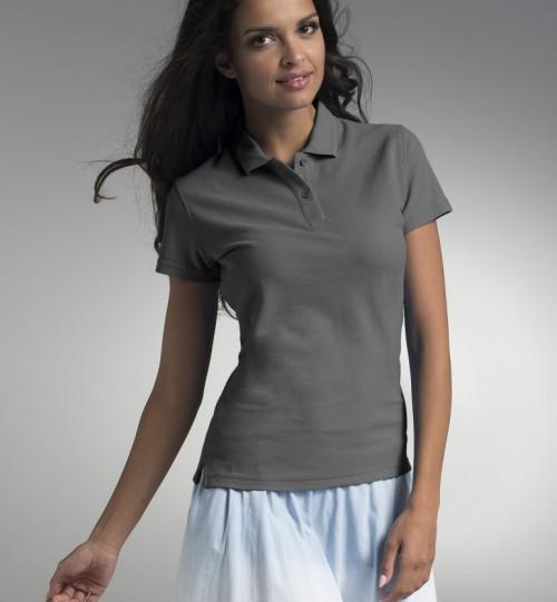 Polo marškinėliai PROMOSTARS Ladies' cotton 42195