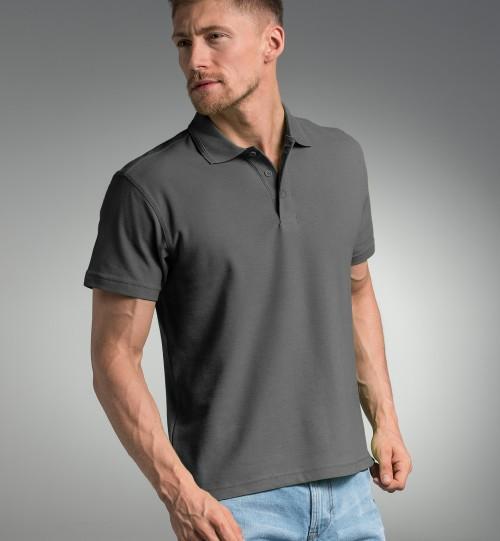 Polo marškinėliai PROMOSTARS  Cotton 42250