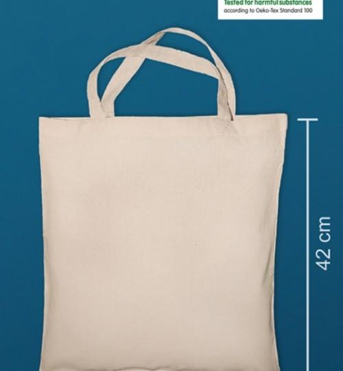 Pirkinių krepšys 340 g. storos medžiagos 603.57