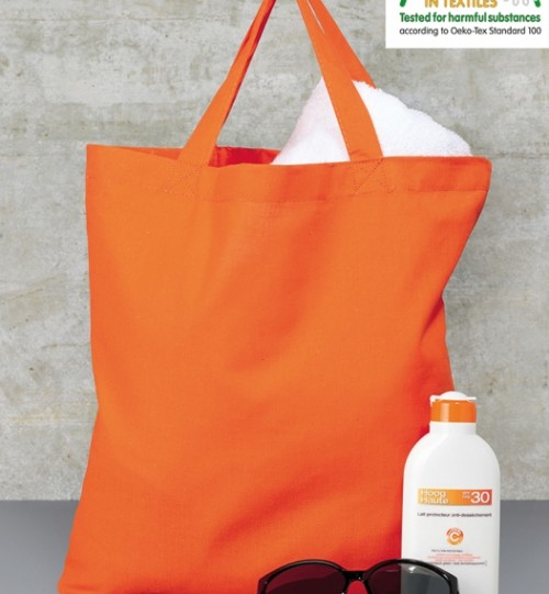 """Pirkinių maišelis trumpomis rankenomis """"Cotton Shopper"""" 610.57"""