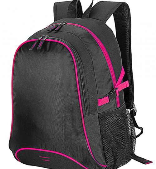 Kuprinė Basic Backpack 613.38 Osaka 7677 SHUGON
