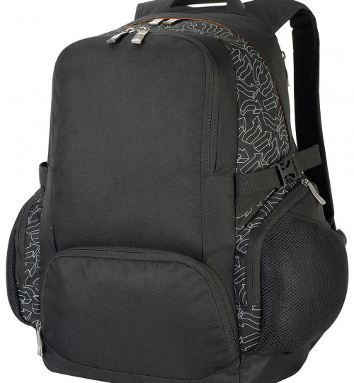 Kuprinė Backpack 614.38 London 770 SHUGON
