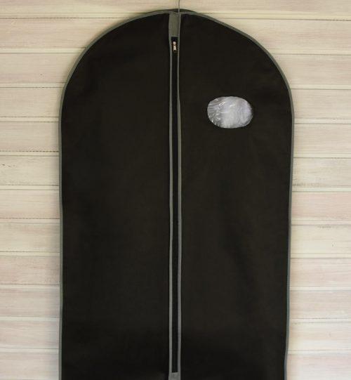 Maišas drabužiams Suit Bag 616.57 PP-60100-SB BAGS BY JASSZ