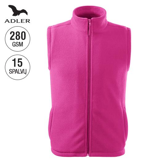 Flisinis džemperis Adler NEXT 518 Rimeck Unisex