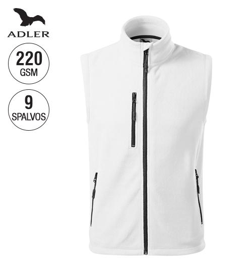 Flisinis džemperis Adler EXIT 525 Rimeck Unisex