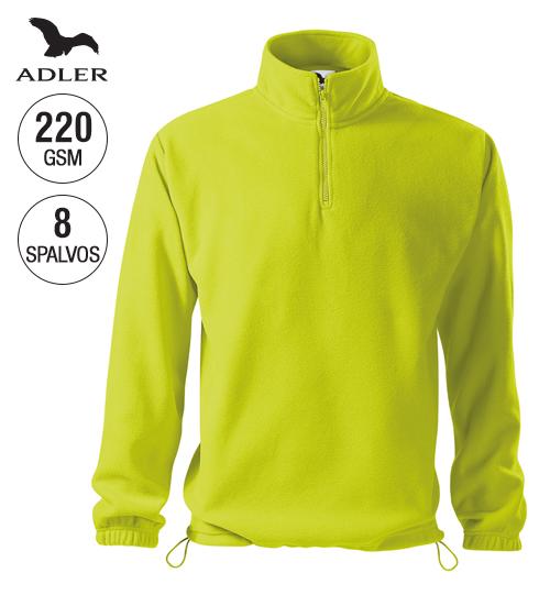 Flisinis džemperis Adler HORIZON 520 Rimeck men