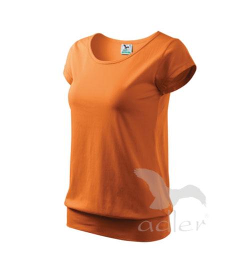 Marškinėliai Adler City 120