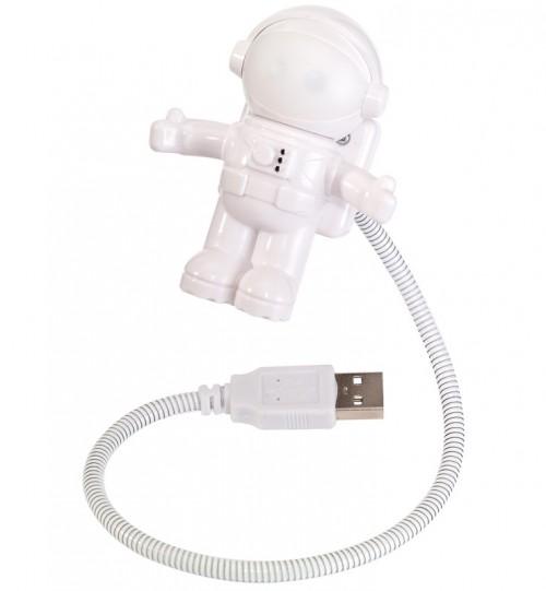 "Ledinė  mini usb lemputė ""Astronaut"" 58-8101007"