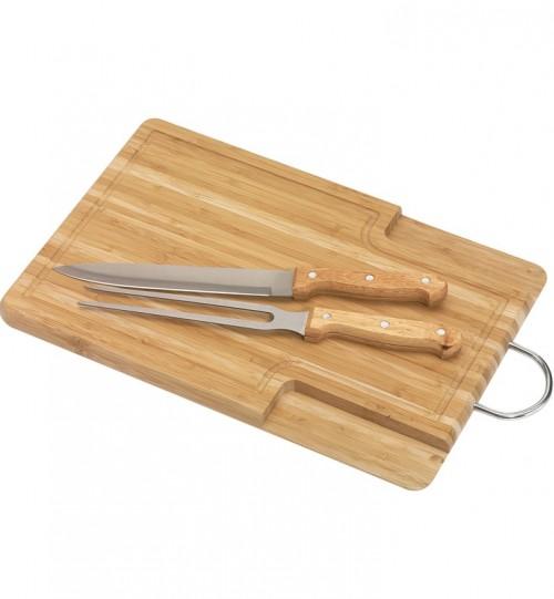 """Bambukinė pjaustymo lentelė """"Bamboo-cut"""" 58-8030040"""