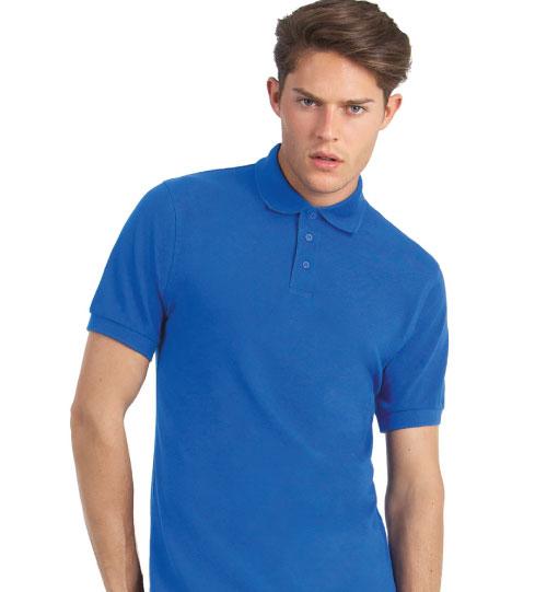 Polo marškinėliai BC Safran/men