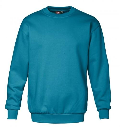 Klasikinis džemperis vaikams ID Identity 40600