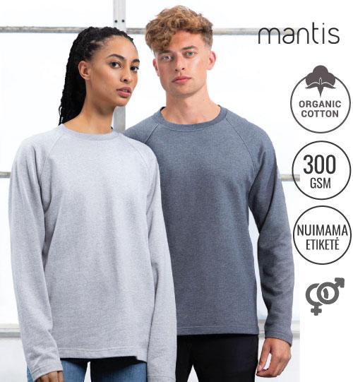 Džemperis One Sweatshirt 201.48 M131 MANTIS