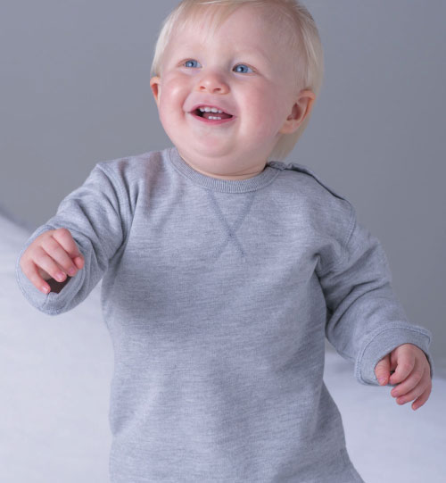 Bluzonas Baby Sweatshirt BZ31 Mantis 031.47