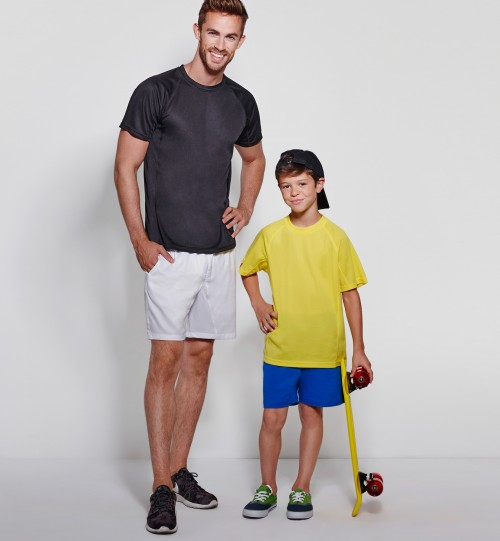 Marškinėliai sportui Montecarlo men 0425
