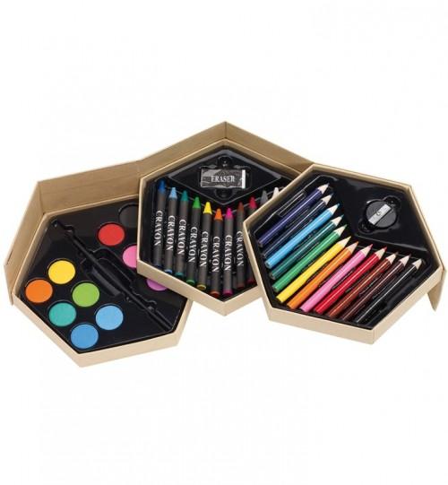 "Spalvinimo rinkinys ""Colourful level"" 56-0504105"