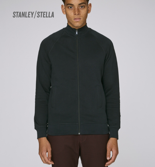 SS Džemperis Stanley Stella STANLEY TRAILS STSM608 men
