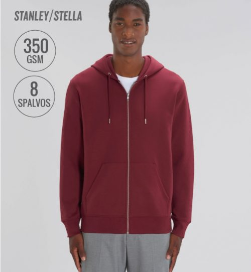 Džemperis Stanley Stella Cultivator STSM 566 men