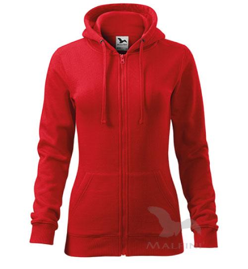 Džemperis Trendy Zipper Ladies 411 Malfini women