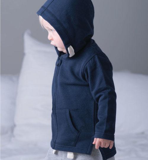 Džemperiukas Baby Hoodie BZ32 Mantis 032.47