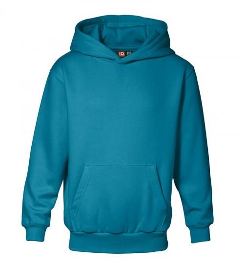 Džemperis su kapišonu vaikams ID Identity 40610