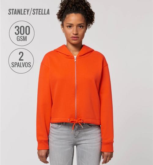 Džemperis Stanley Stella Boxer STSW133 women