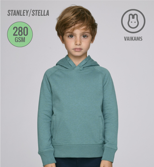 SS Džemperis Stanley Stella Mini Base STSK935 kids