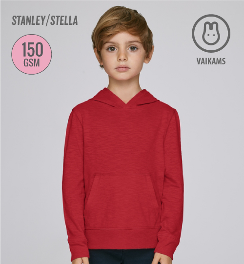 SS Džemperis Stanley Stella Mini Bloom STTK906 kids