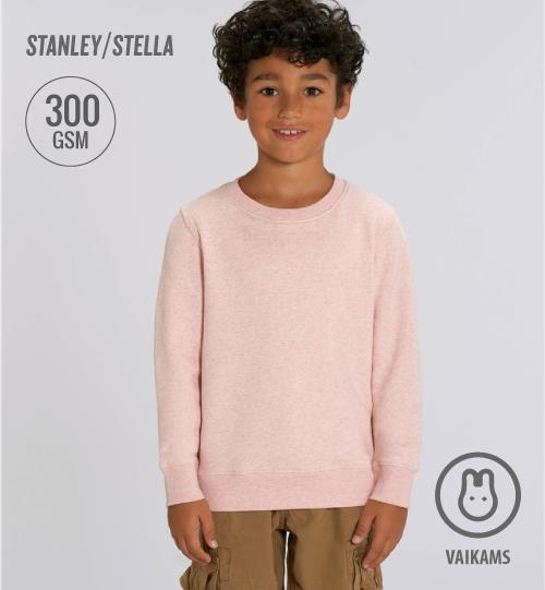 Džemperis Stanley Stella MINI CHANGER STSK913 kids