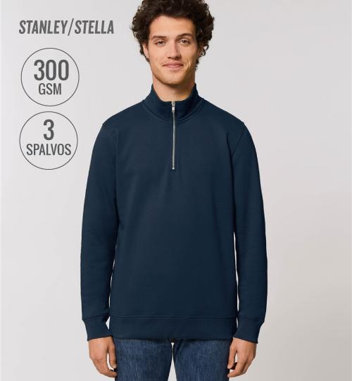 Džemperis Stanley Stella Trucker STSM611 men