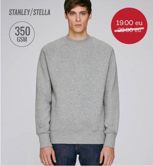 IŠPARDAVIMAS Bliuzonas Stanley Stella STANLEY TRUSTS STSM 609 men