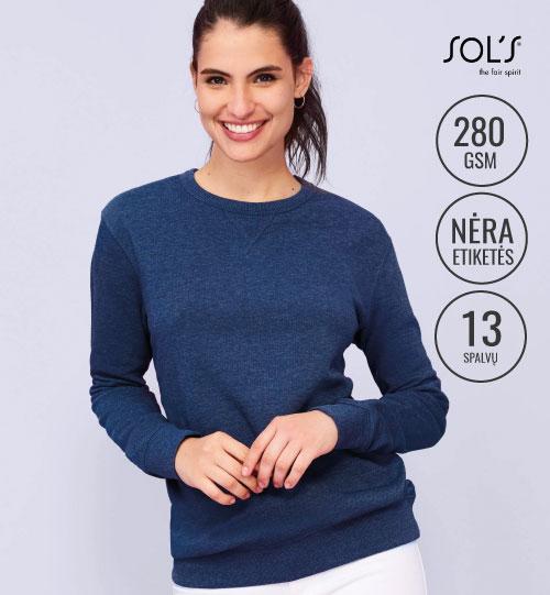 Džemperis Sully 03104 SOL'S women