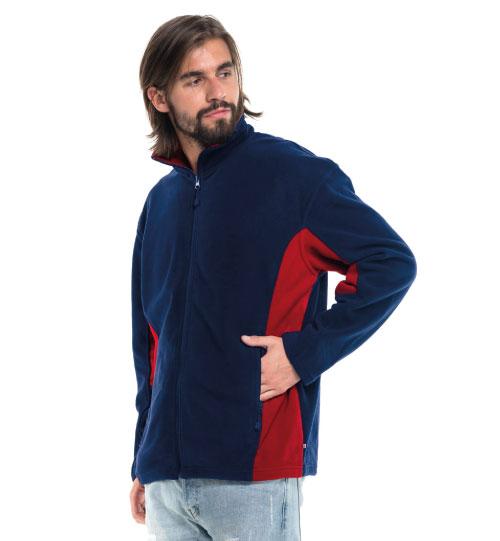 Flisinis džemperis Swing 68001 PROMOSTARS
