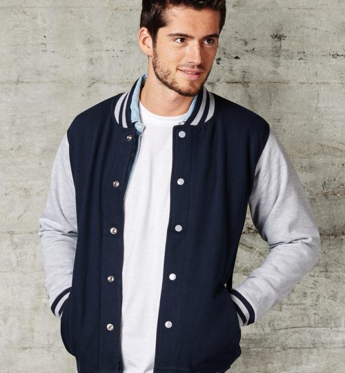 Džemperis Varsity Jacket 455.55 FV001 FDM