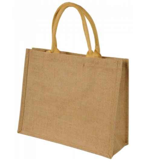 Krepšys Jute Shopper Bag 602.38