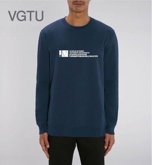 VGTU Universitetas: Fundamentinių Mokslų Fakultetas