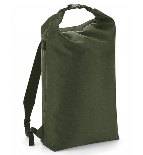 Icon Roll-Top Backpack 901.29 kuprinė BG115