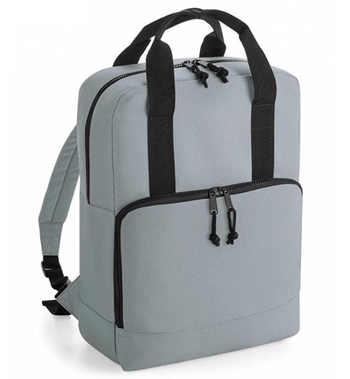 Recycled Twin Handle Cooler Backpack 958.29 kuprinė BG287