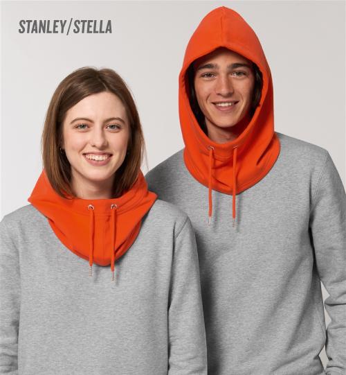 SS Gaubtas/kepurė Stanley Stella Balaclava STAU766 unisex