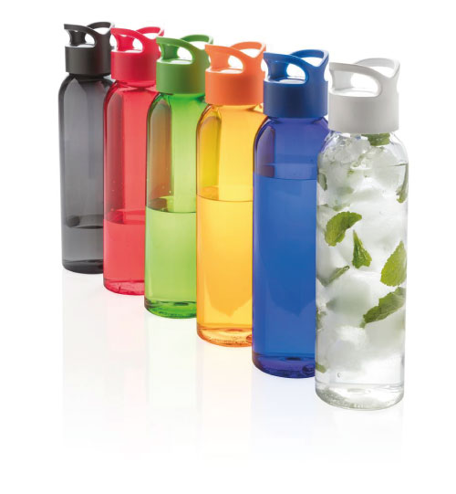 Gertuvė XD Collection AS water bottle 650 ml