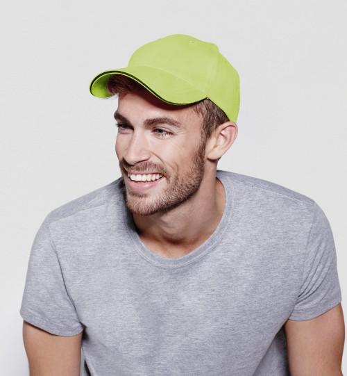 Kepurė Roly Panel 7008