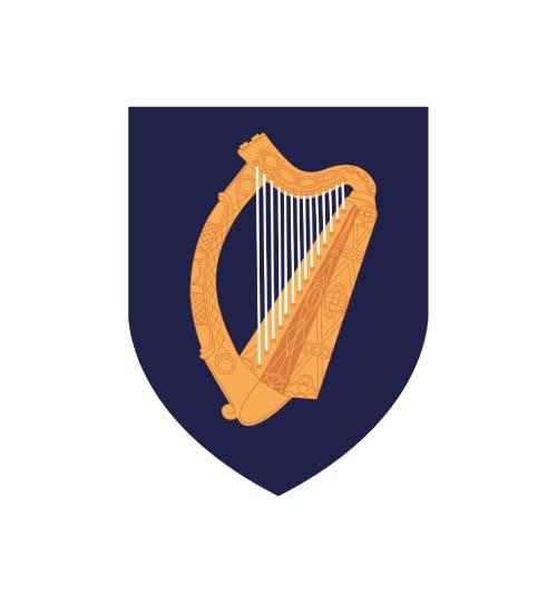 Airijos herbas