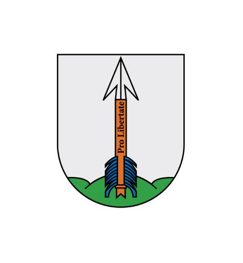 Akmenės miesto herbas