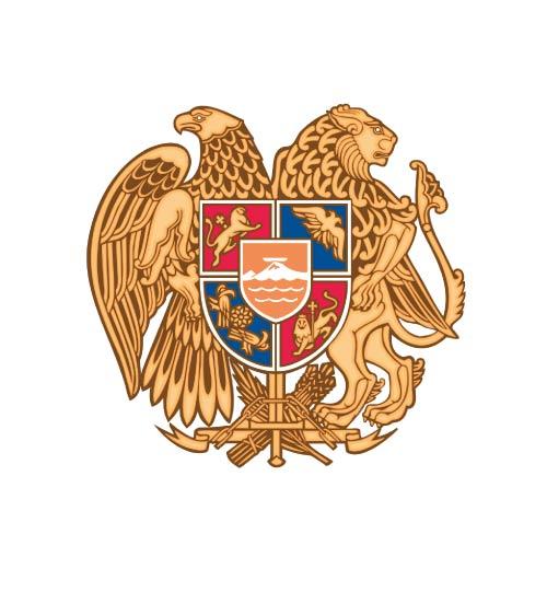 Armenijos herbas